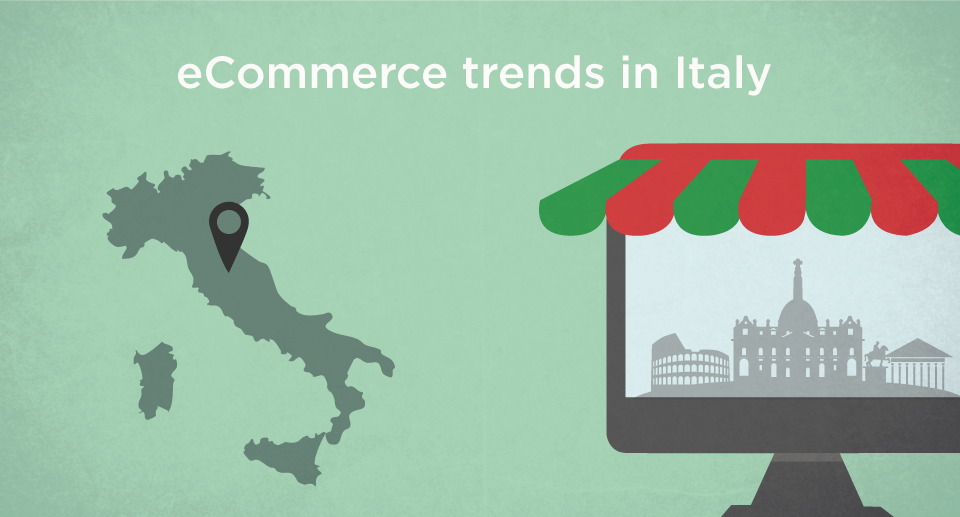 ecommerce trends in italy