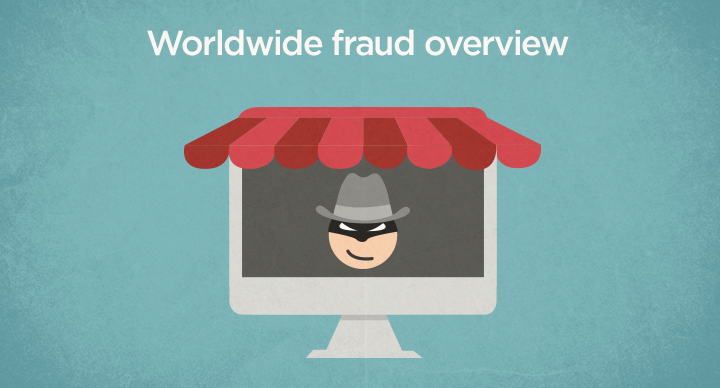 worldwide fraud overview