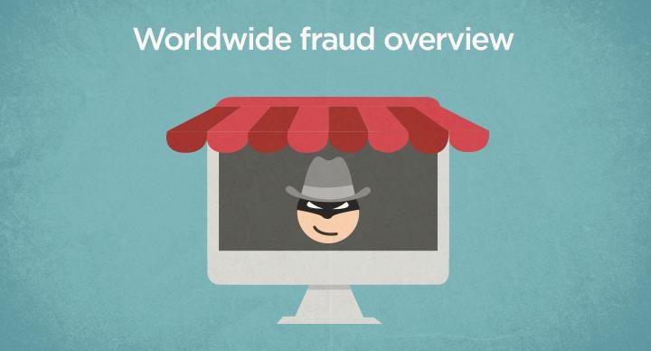 worldwide fraud overview