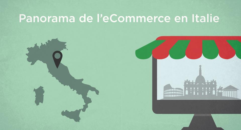 panorama ecommerce italie