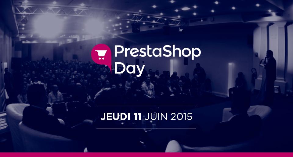 prestashop day
