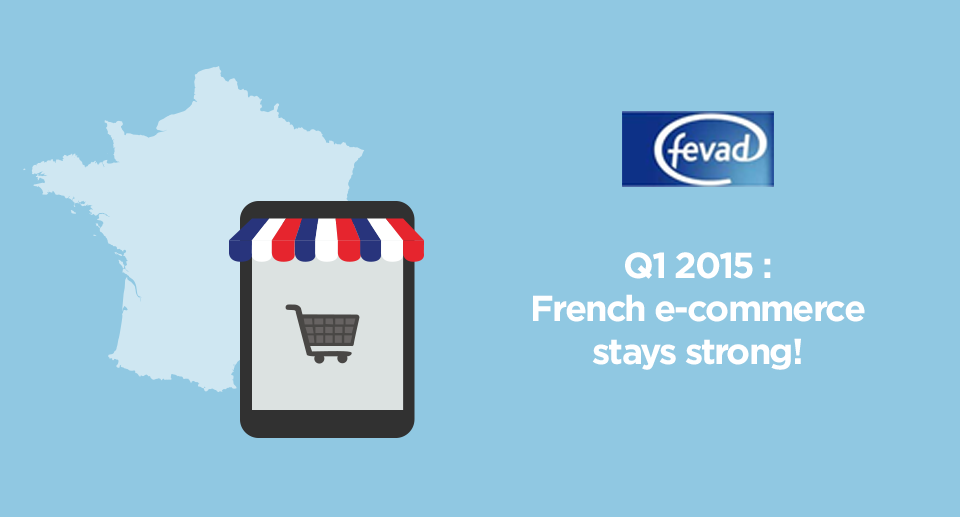 french ecommerce stays strong
